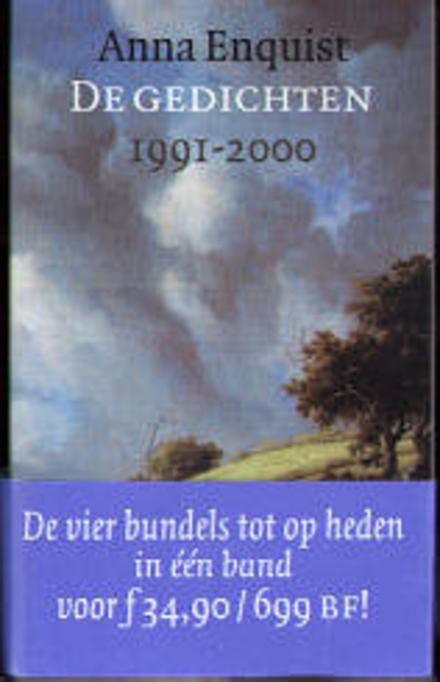 De gedichten 1991-2000