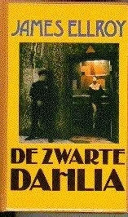 de Zwarte Dahlia sex scene