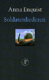 Soldatenliederen : gedichten