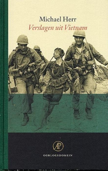 Verslagen uit Vietnam