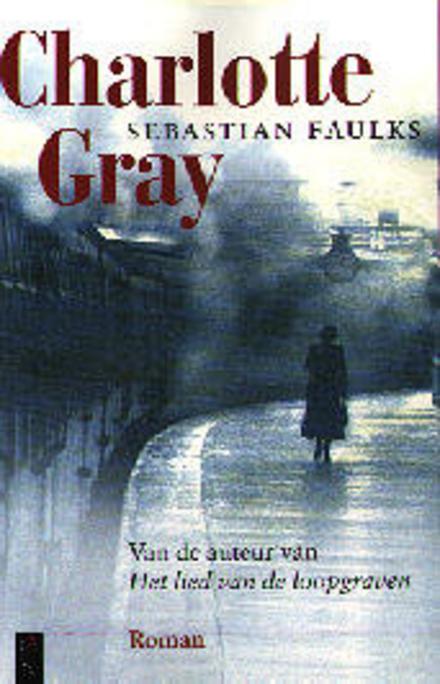 Charlotte Gray