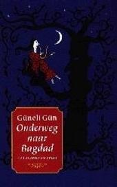 Onderweg naar Bagdad : een schelmenroman vol magische avonturen, gebedeld, geleend en gestolen van Duizend-en-één-n...