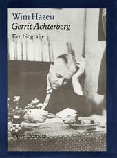 Gerrit Achterberg : een biografie