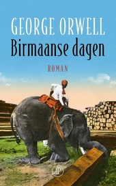 Birmaanse dagen : roman