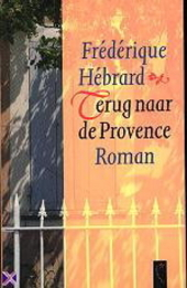 Terug naar de Provence