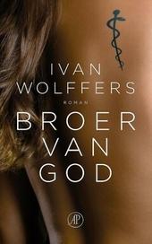 Broer van God : roman