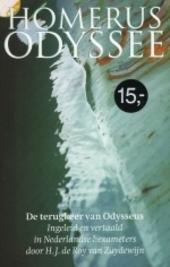 Odyssee De Terugkeer Van Odysseus Homerus Ingel En
