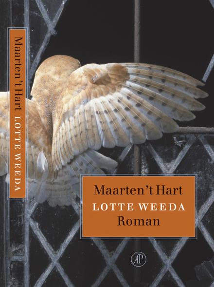 Lotte Weeda : roman
