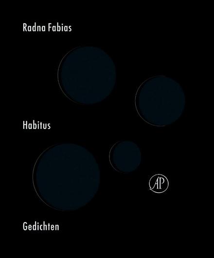 Habitus : gedichten