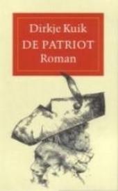 De patriot : uit de papieren van een admiraal : roman