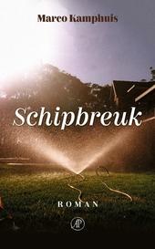 Schipbreuk : roman