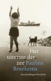 Het uiterste der zee : roman