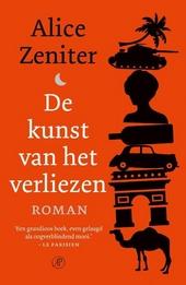 De kunst van het verliezen : roman