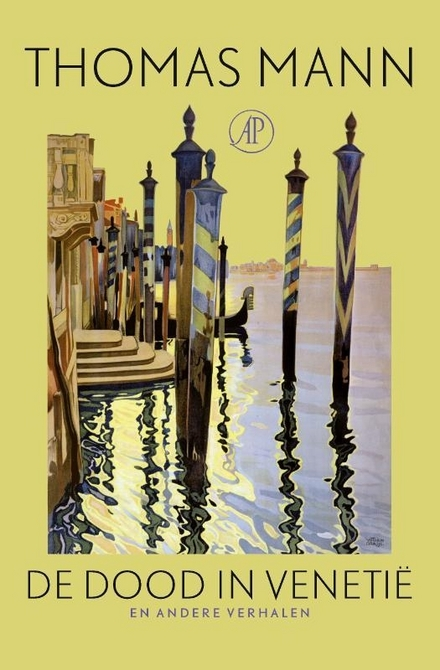 De dood in Venetië en andere verhalen