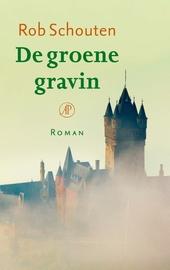 De groene gravin : roman