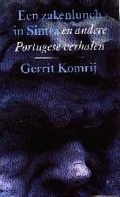 Een zakenlunch in Sintra en andere Portugese verhalen