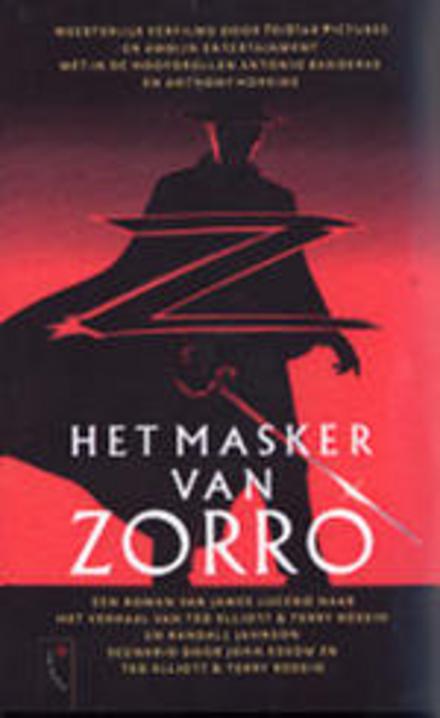 Het masker van Zorro