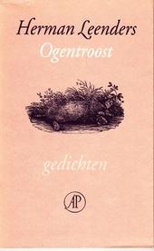 Ogentroost : gedichten