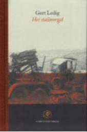 Het stalinorgel : roman