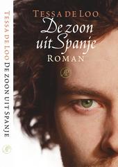 De zoon uit Spanje : roman