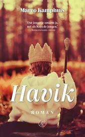 Havik : roman