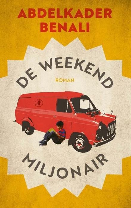 De weekendmiljonair : roman