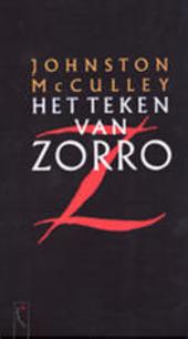 Het teken van Zorro