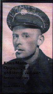 Opgejaagd, gedoemd, verloren : dagboek 1933-1949