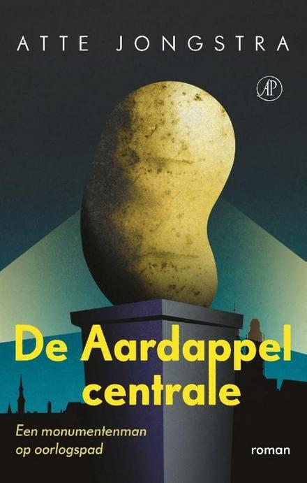 De aardappelcentrale : roman