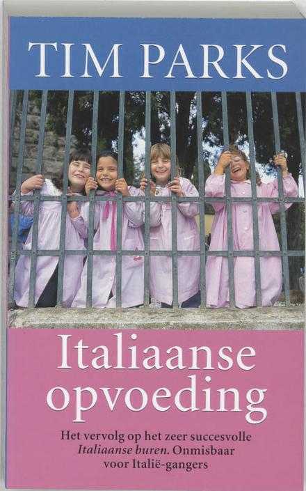 Italiaanse opvoeding