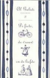 De fiets, de vrouw en de liefde : gedichten
