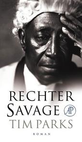 Rechter Savage : roman
