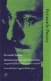 Herostratus : over onsterfelijkheid en vergankelijkheid van literaire werken