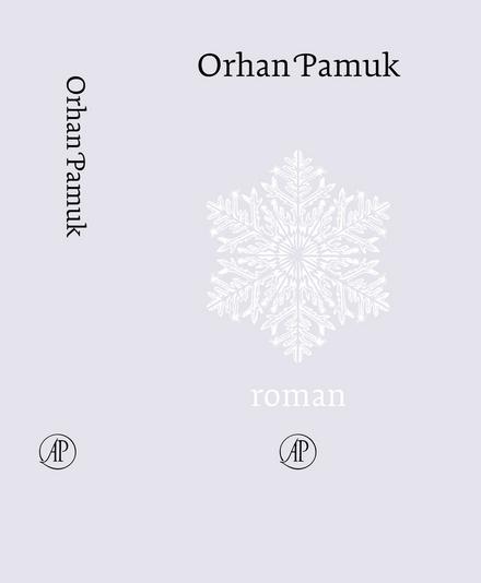 Sneeuw : roman