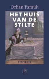 Het huis van de stilte : roman