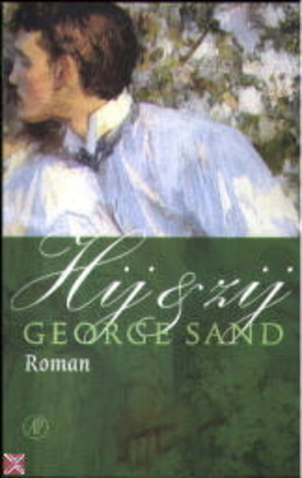 Hij en zij : roman