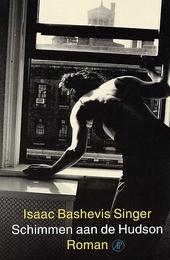 Schimmen aan de Hudson : roman