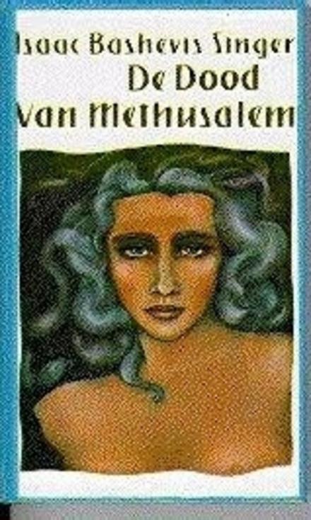 De dood van Methusalem