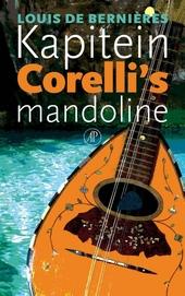 Kapitein Corelli's mandoline : roman