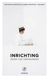 Inrichting : roman