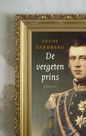 De vergeten prins : roman