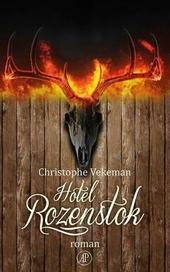 Hotel Rozenstok : roman