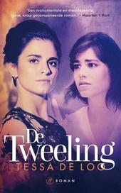 De tweeling : roman