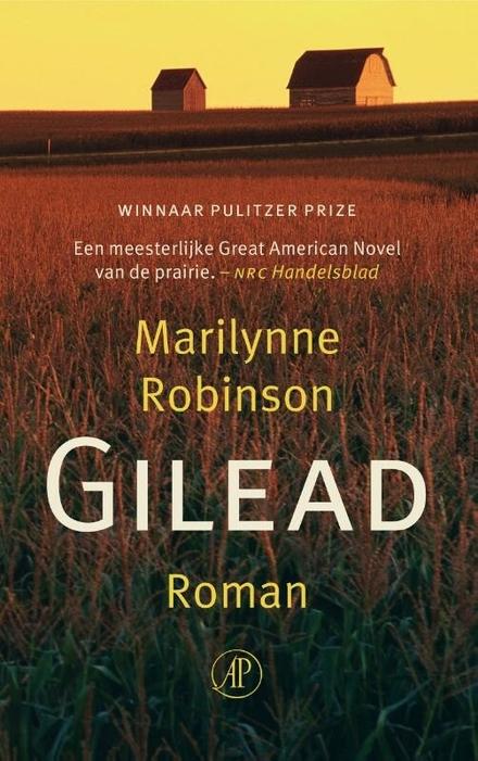 Gilead : roman