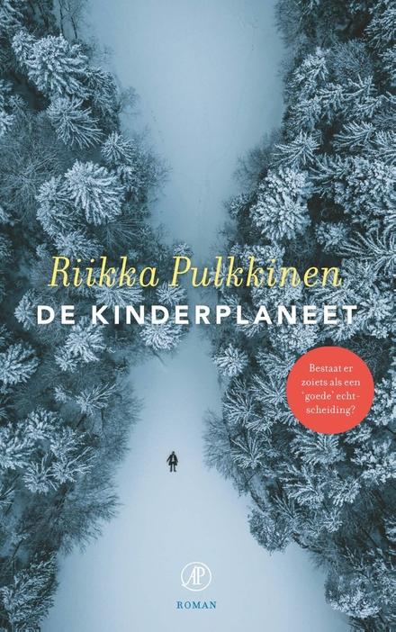 De kinderplaneet : roman
