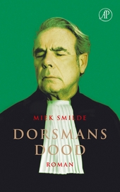 Dorsmans dood : roman