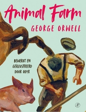 Animal farm : graphic novel