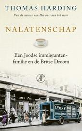 Nalatenschap : een Joodse immigrantenfamilie en de Britse droom