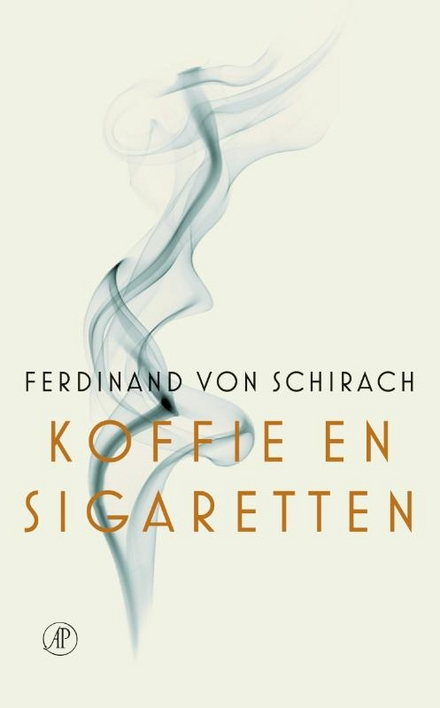 Koffie en sigaretten - Wat de mens tot mens maakt