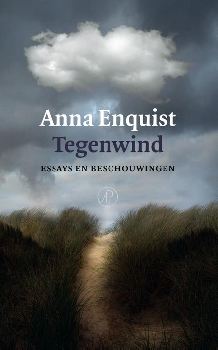 Tegenwind : essays en beschouwingen